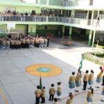 Escuela Abraham Castellanos Coronado